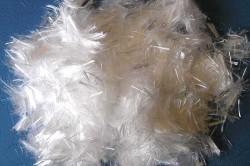 Фиброволокно полипропиленовое волокно используется для полусухой стяжки пола