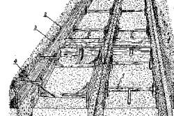 Схема заливки дорожки