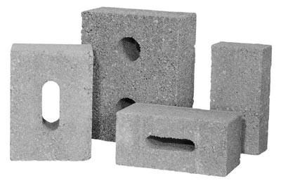 Бетон - это искусственный камнеподобный строительный материал.