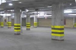 Безусадочный бетон после застывания не вызывает трещин.