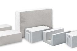 Газобетон предпочитают большинство строителей, так как это один из самых легких, огнестойких и экологически чистых материалов.