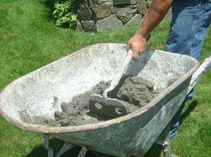 cementno-peschanyj