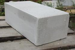 Газосиликатный строительный блок