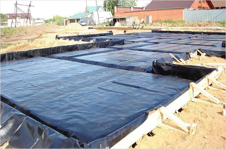 Гидроизоляция для монолитного строительства полиуретановый герметик для швов в бетоне