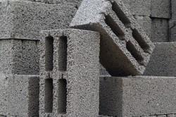 Керамзитные блоки для строительства бани