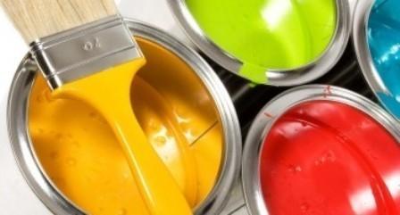 Прежде чем начать покраску необходимо определиться с видом краски.