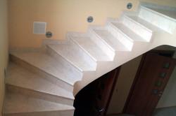 Завершенная лестница