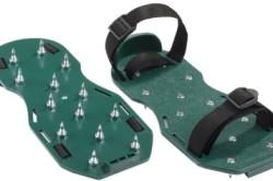 Специальная обувь для работы по наливному полу