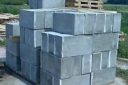 Пеноблоки для кладки стен