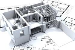Планирование строительства дома.
