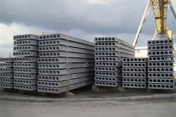 Конструкционный бетон должен быть прочным, непроницаемым и хорошо скрепляемым.