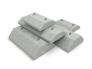 Железобетонные плиты ленточного фундамента