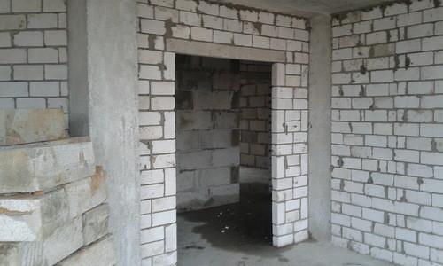 Полистиролбетонные стены