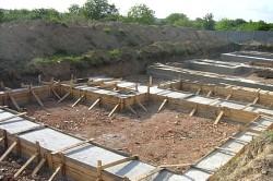 Для строительства необходимо привлечь специалиста, который проведет все необходимые расчеты.
