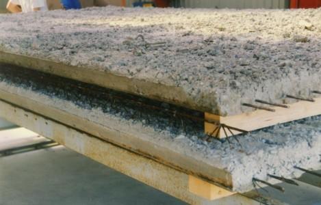 Усиление пустотных плит перекрытия