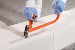 Штроборез предназначен для штробления пазов под проводку