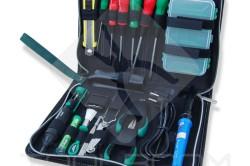 Набор инструментов для ремонта электротехники