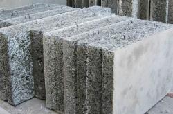 Плиты из легкого бетона