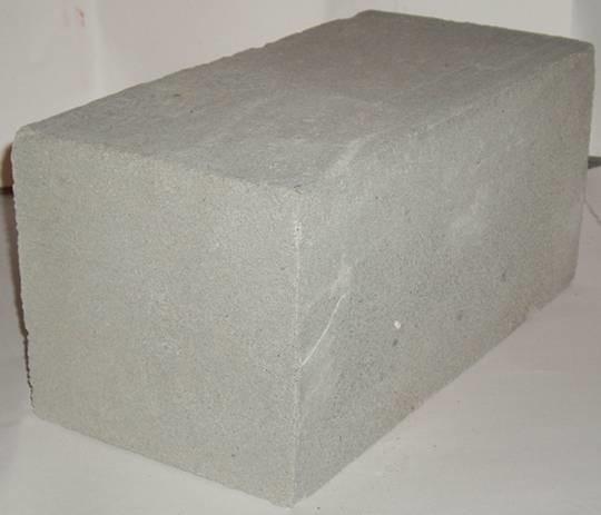 Бетонные блоки своими руками: формы и пропорции шлакоблока