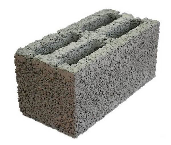 Керамзитобетон и блоки из него.