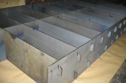 Формы для блоков из пенобетона
