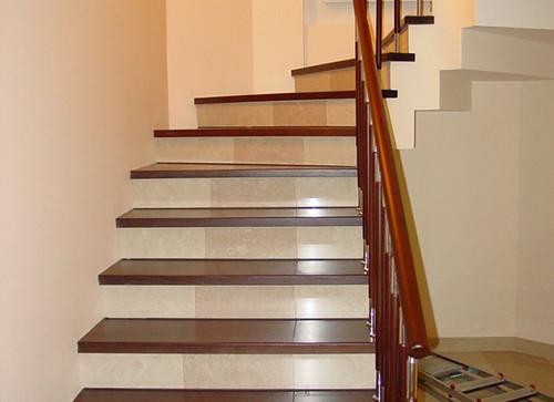 Ламинат на лестницу своими руками 48
