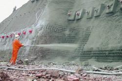 Восстановление верхнего защитного слоя бетона не обходится без выравнивания поверхности. Это можно сделать не только вручную, а и с помощью специальных аппаратов.