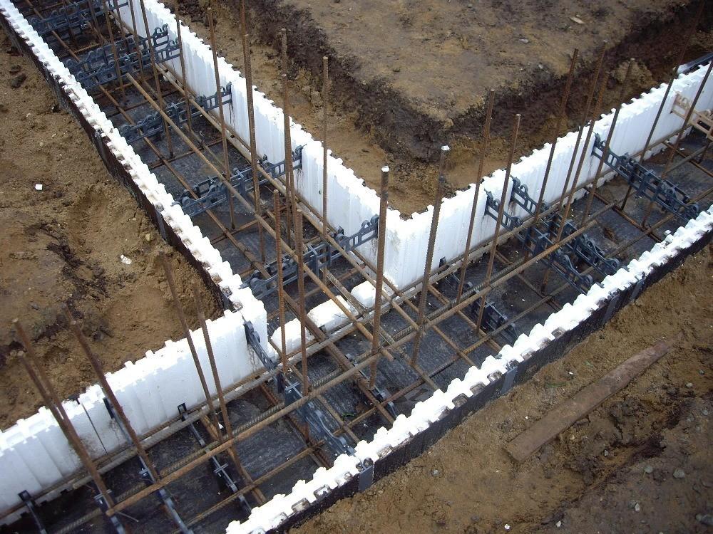 Построить дом из газобетона своими руками
