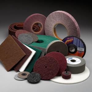 Расходные материалы для шлифовальных машин