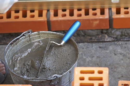 Цементно-известковый раствор