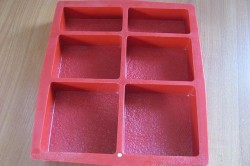 Формы для изготовления бетонных изделий