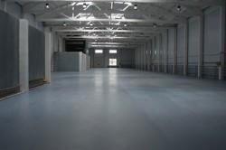 Придание бетонному полу надежности