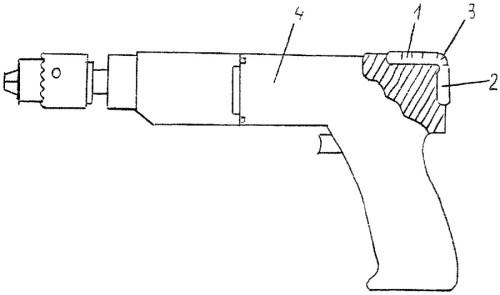 Схема лазерной электродрели