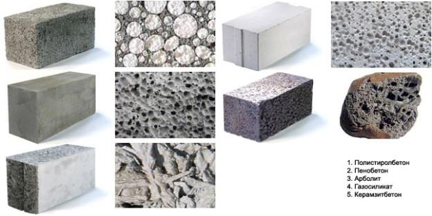 Что лучше полистиролбетон или керамзитобетон пансионат бетон