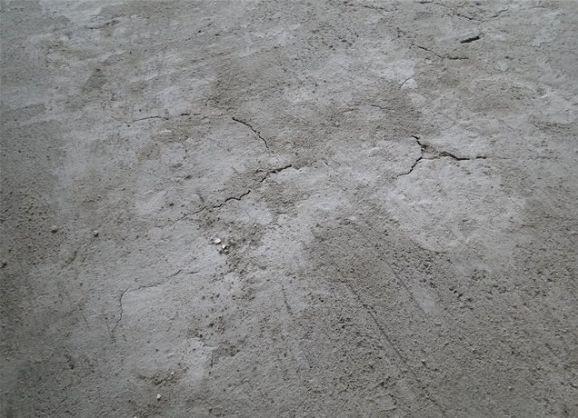 отелем фото трещины в бетоне света