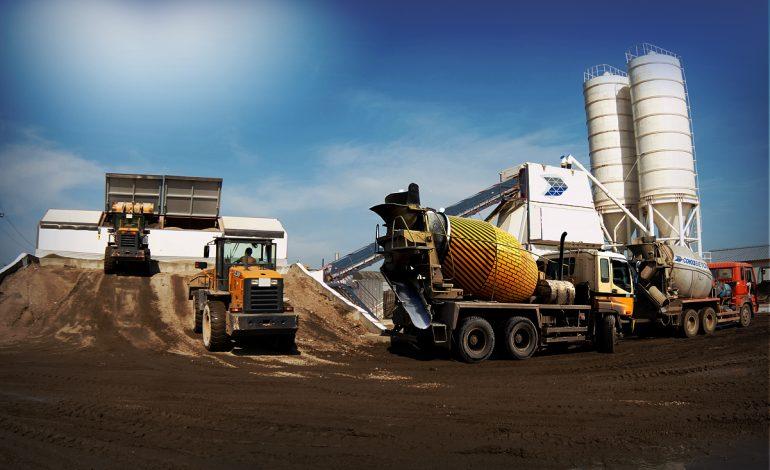Производство бетона компания краска для бетона износостойкая для внутренних работ купить резиновая